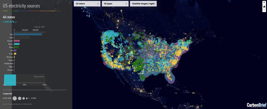 An interactive map that shows how the us generates electricity leave a reply cancel reply gumiabroncs